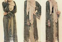 Hijabi outfit inspiration