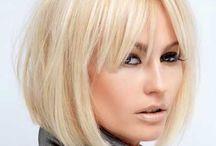 Blond moche