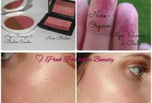 Make-Up MustHaves