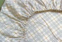 sábanas elastizadas