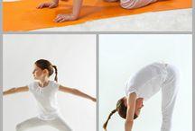 Yuan's yoga