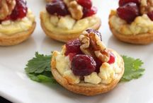Recipes - Appetizers / by Chris Carpenter