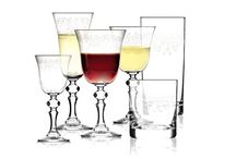 Kieliszki do wina i szampana / Zapraszamy na stronę vinetti.pl Znajdziesz tam pełno artykułów przydatnych w każdym domu! W tym dziale prezentujemy kieliszki do wina, szampana, wody!