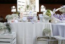 vetrine wedding