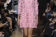 SS14 fashion trend: Rose-tinted
