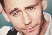 Celebs - ok mostly Hiddles