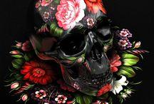 Skull & Bones / Décharné