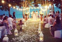Wedding / by Alex Smithey