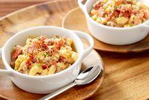 # 10 Recipes Pasta