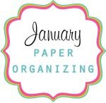 Cleaning challenge / organizing challenge