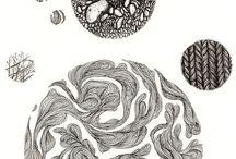 Zentangles / by Christina Jackson