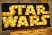 star wars in love