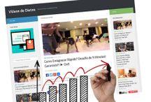 Blog Estratégia Digital / Artigos diários do blog Estratégia Digital em http://www.estrategiadigital.pt/