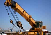 Crane Maintenance Training