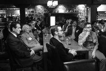 Événement EPIQ avec Charles Sirois à L'Auberge St-Gabriel / Lundi le 11 Novembre à l'Auberge St-Gabriel, M. Sirois était l'invité de marque de la première soirée de réseautage EPIQ : Entretien sur la prospérité et l'influence au Québec.  La conférence était animée par M. Guillaume Langlois, président de Space & Dream, entreprise spécialisée dans le développement d'applications interactives et de signalisation dynamique et organisée en collaboration avec APOLLO L'AGENCE et SICOTTE Recrutement, à l'Auberge St-Gabriel.