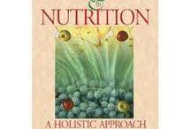 Nutrición y Salud / Recetas, libros, Autores, Tips