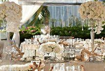 CHIC GLAMOUROUS  WEDDINGS