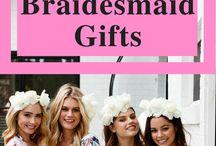 Bridemaids Only