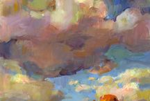 Nuages expressifs