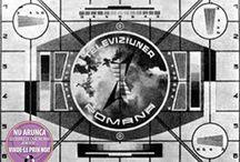 Arhiva TVR prin ochii celorlalţi / seen by others