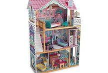 Maison de poupées