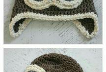 Hekle - crocheter