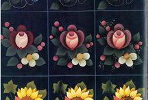 Nagel..Blumen
