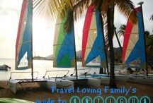 ☆ Destination guides by Travel Loving Family ☆ / Our guides to popular family holiday destinations.  We provide advice about family-friendly attractions, accommodation, flight information, peak times to visit and our top tips for making the most of your family holiday!