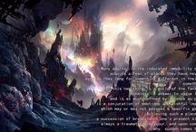 Steven Erikson - Quotes