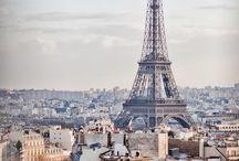 Six Weeks In Paris