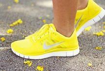 Samira's shoes