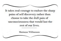 Self Discovery & Exploration