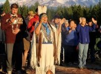 People: Indigenous to Mt Shasta / Native People of the Mount Shasta Area