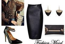 Combine it like Fashion Mood  / Perfect Fashion Combines