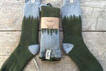 Socks -men