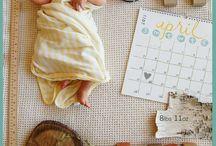Aparte geboortekaartjes