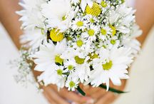 White bouquet inspiration