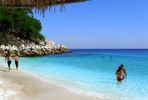 Yunanistan thassos