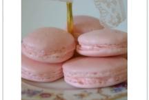 Macarons & More Macarons