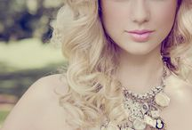 Senior Faces...the make up / by Kristin Railton
