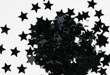 Black- White