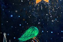 Wish Upon A Star / My digital book series, Wish Upon A Star on Channillo is now live. A new chapter is uploaded on the 15th of each month. Artwork by Tatev Ghambarian.   Subscribe to me at: http://channillo.com/series/wish-upon-a-star/