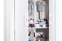 Armoire / Retrouvez les armoires des différentes collections de meubles !