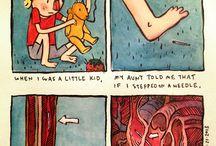When i was a little kid