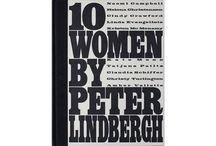 Peter Lindbergh / Fotografías escogidas