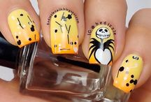 Art nails / Chek a new option for You !!!,