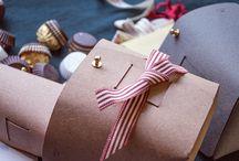 Idées cadeaux Noël / Des idées pour vos cadeaux de Noël Some ideas for your Christmas gifts