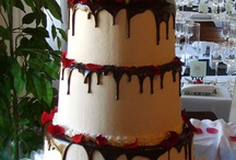 Cakes / by Melissa Miller