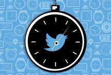 Social Media Tips / Tips for using social media for your blog, brand or biz