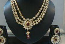 Best of Bridal Jewellery! / Shop now - http://bit.ly/1Y0Tw4d